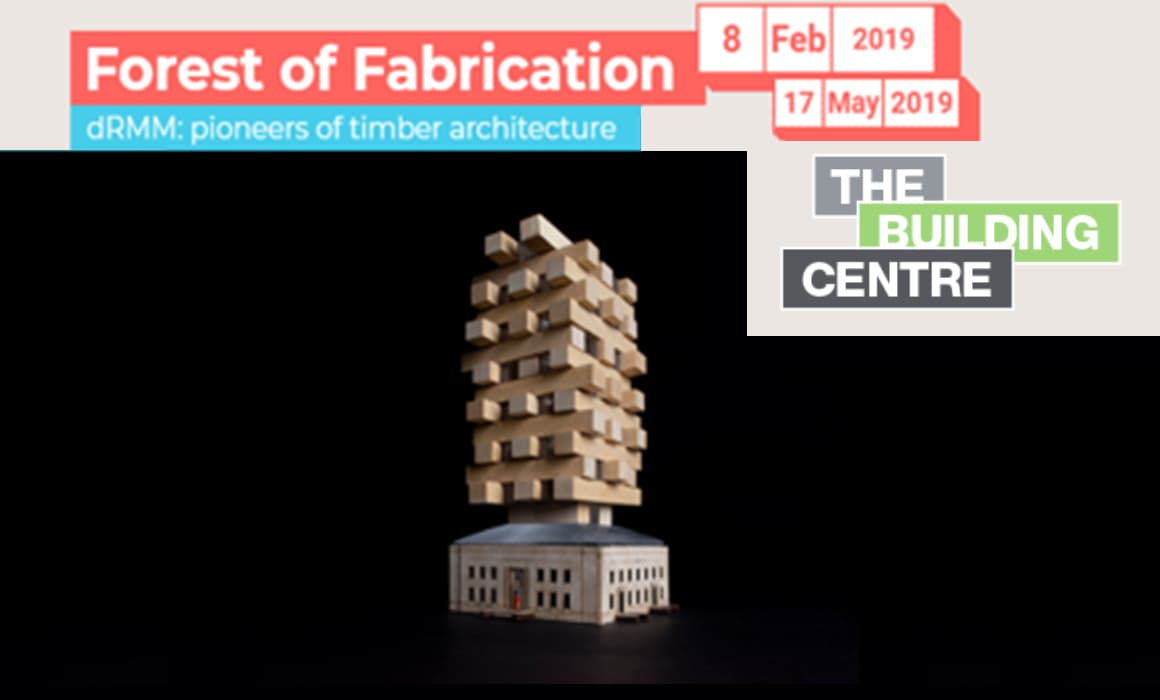forest of fabrication exhibition